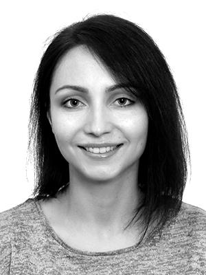 Indrė Kešiauskaitė