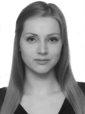 Justina Balionytė