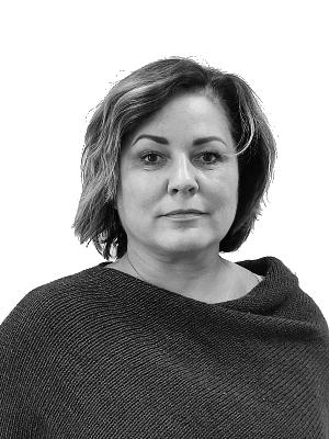 Eglė Strolytė